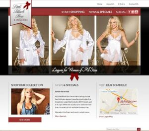 west virginia web design