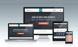 winston salem web design