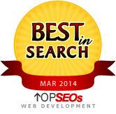 best real estate web design companies