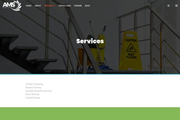 AMS Janitorial_Services