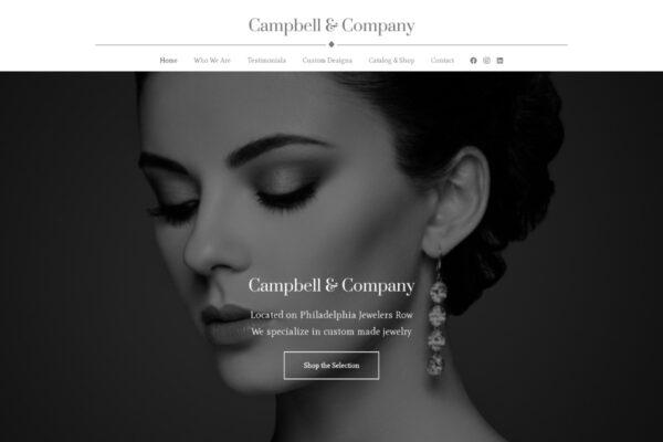 Campbell & Company_Home