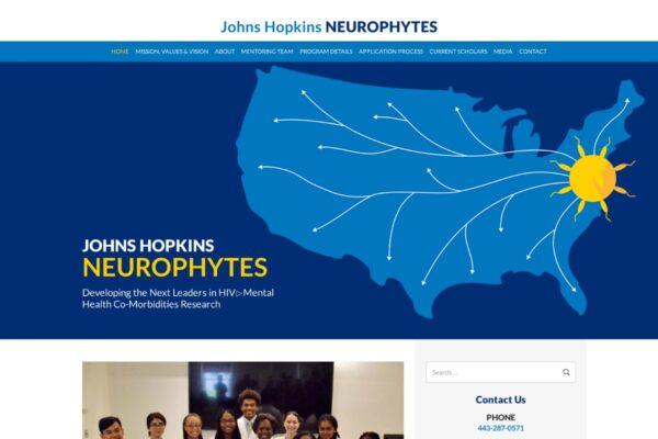 Neurophytes_Home